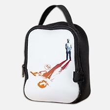 24 Shadow Neoprene Lunch Bag