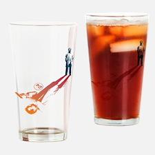 24 Shadow Drinking Glass