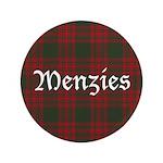 Tartan-Menzies hunting Button