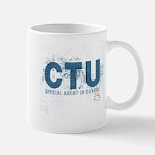 24 Special Agent Mug