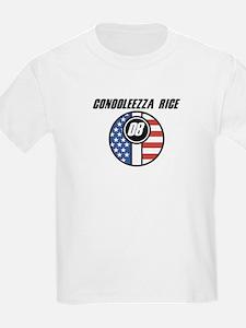 Condoleezza Rice 08 T-Shirt