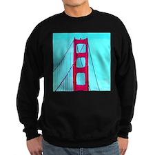 Golden_Gate_Bridge_2015_0422 Sweatshirt