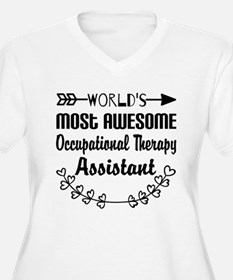Occupational Ther T-Shirt