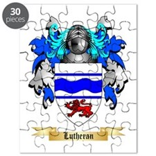 Lutheran Puzzle