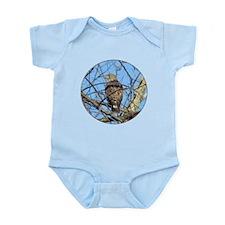 Broad winged Hawk Infant Bodysuit