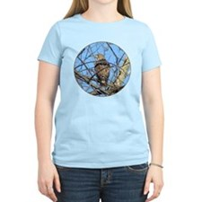 Broad winged Hawk T-Shirt