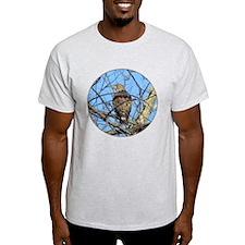 Broad winged Hawk T-Shirt