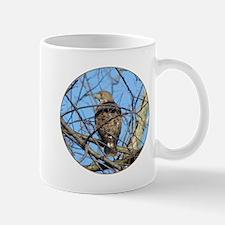 Broad winged Hawk Mug