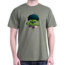 Hulk Stylized T-Shirt
