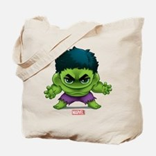 Hulk Stylized Tote Bag