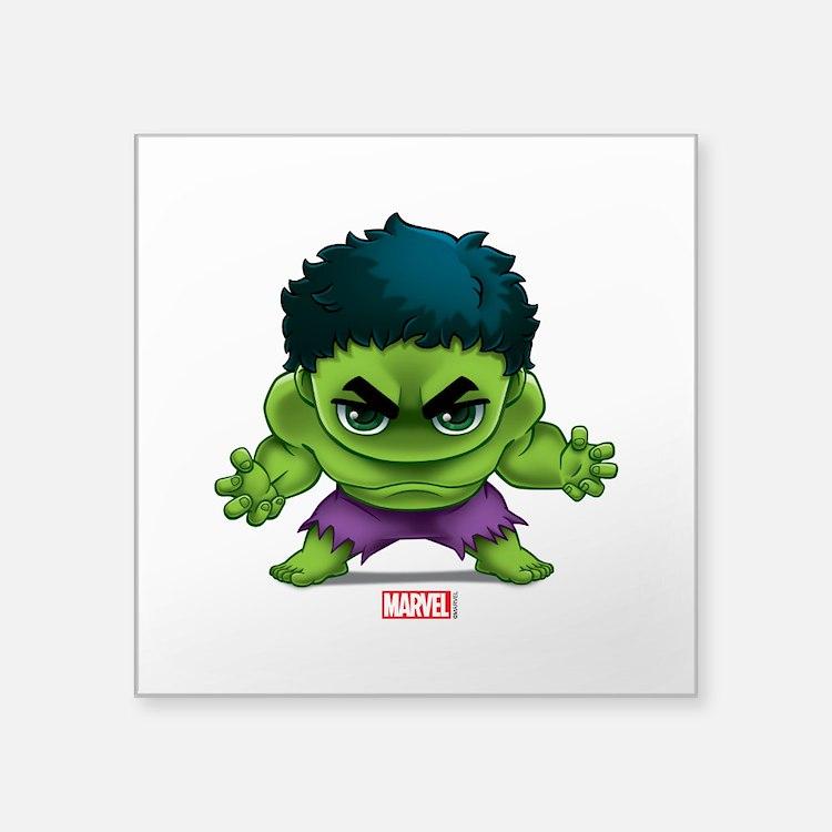 The Hulk Bumper Stickers | Car Stickers, Decals, & More