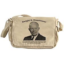 Eisenhower: Theft Messenger Bag