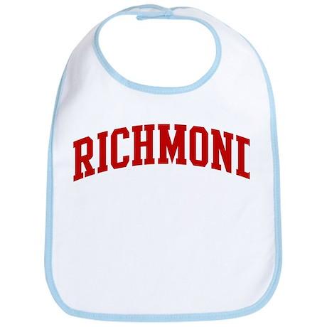 RICHMOND (red) Bib