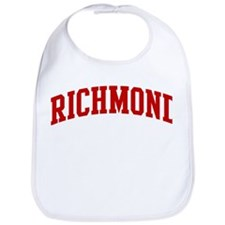 RICHMOND (red) Bib