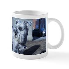 Pensive Mugs