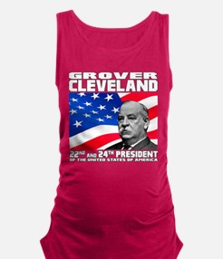 22 Cleveland Maternity Tank Top