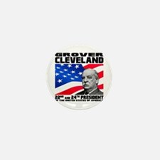 22 Cleveland Mini Button (10 pack)
