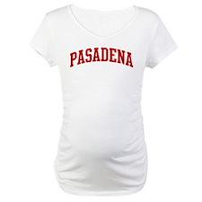 PASADENA (red) Shirt