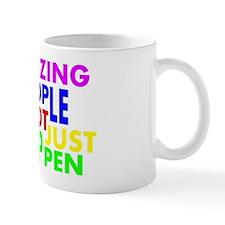 Amazing People Mug