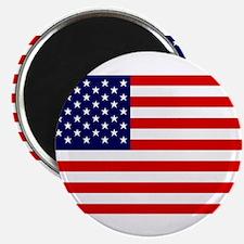 American Flag HQ Magnets