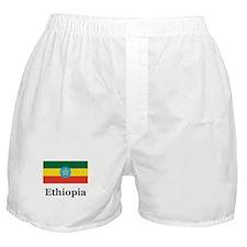 Ethiopia Boxer Shorts