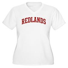 REDLANDS (red) T-Shirt