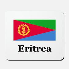 Eritrea Mousepad