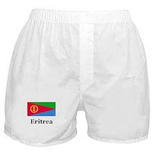 Eritrea Boxer Shorts