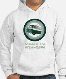 Made in England Jumper Hoody