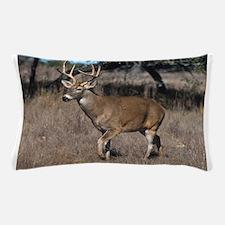 Deer Pillow Case