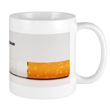 i don't ate this Mugs