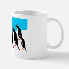Gentoo Penguins Mugs