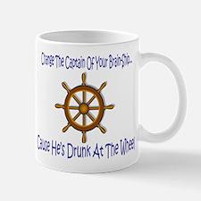 Unique Kelso Mug