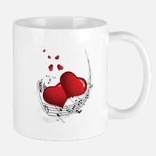Music From The Heart - Mug Mugs