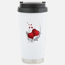 Music from the Heart - Travel Mug
