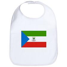 Equatorial Guinea Bib