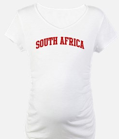 SOUTH AFRICA (red) Shirt