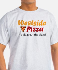Westside Pizza T-Shirt