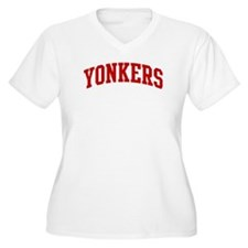 YONKERS (red) T-Shirt