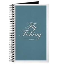 Slate Fly Fisher's Journal