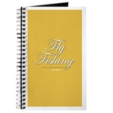 Mustard Fly Fisher's Journal