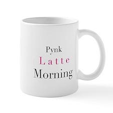 Pynk Mugs