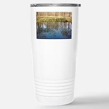 Trou Stream Heaven. Fis Travel Mug