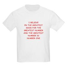 greater good T-Shirt