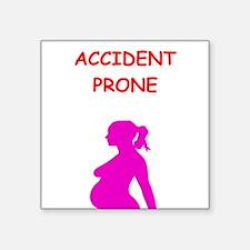 pregnant Sticker