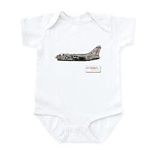 VA-147 Infant Bodysuit
