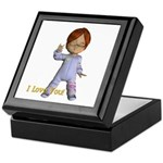 Keepsake Box - Kevin - I Love You