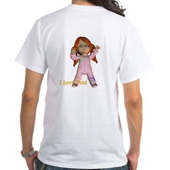 I Love You - Kit Shirt