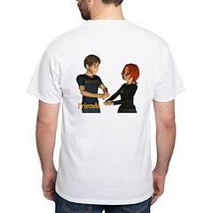 Friends - Jimmy & Jan Shirt