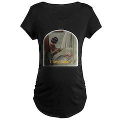 Mom & Baby 01 - T-Shirt